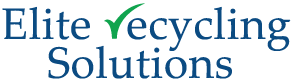 Elite recycling logo